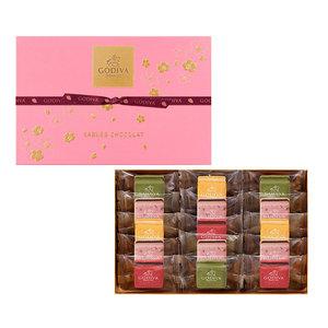 サブレショコラ 桜(15個入)