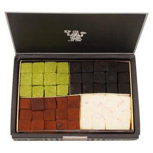 生チョコレート ブルージュの石畳(アソート)