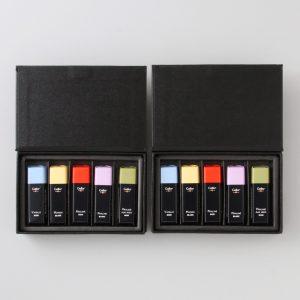 ミニバー(ハート) (5個入)×2箱セット