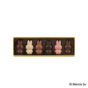 ミッフィープレーンチョコレート