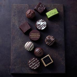 プレミアムチョコレートセレクション16個