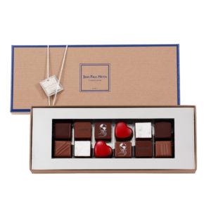 ボンボン ショコラ 12個 テール