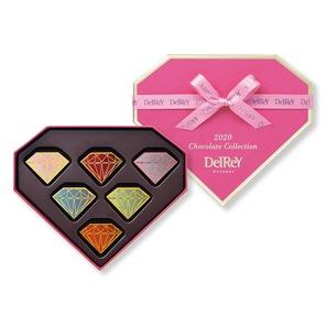 デルレイダイヤモンドBOX6個入