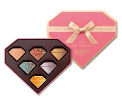 デルレイダイヤモンドBOX(6個入)