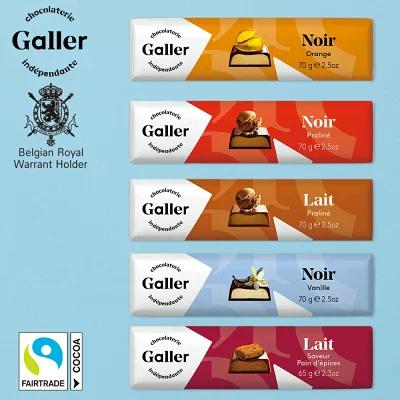 チョコレート バー