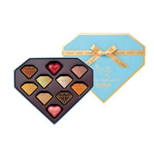 ダイヤモンドBOX10個入