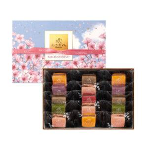 サブレショコラ 桜 (15個入)