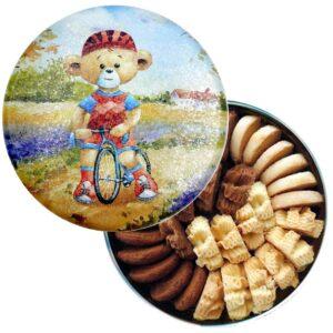 ジェニーベーカリー クッキー詰合せ